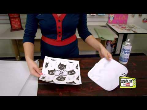 Sublimation Product: DyeTrans Oven Mitts And Pot Holders -