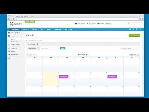 InkSoft Production Management Features
