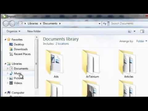 Sawgrass How To Video Series  Downloading & Using Unisub Templates With Corel
