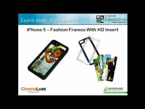 Webcast Trailer - Profiting With Personalized Mobile Device Covers