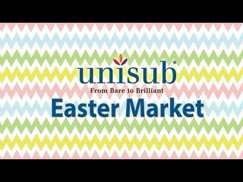 Easter Gift Market