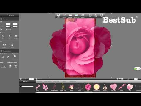 How To Use Design Software From BestSub