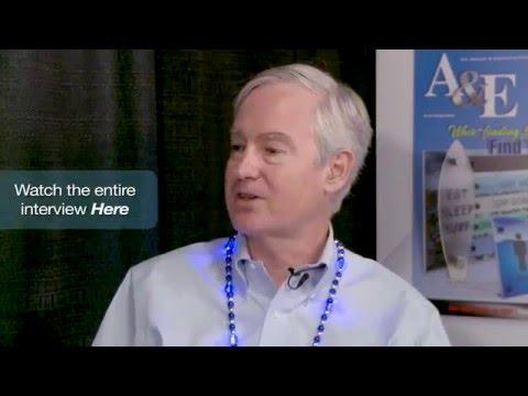 Tap Into A New Market - A&E Interview With David Gross