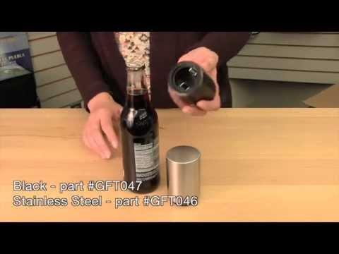 JDS Bottle Opener Demo