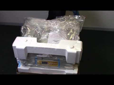 Unboxing Your New OKI920WT Color Printer | Starting Your Custom T Shirt Business
