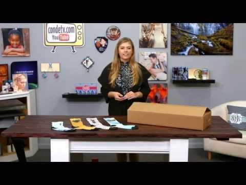 Conde's Vapor Apparel Sublimation Sock Sampler Kit -