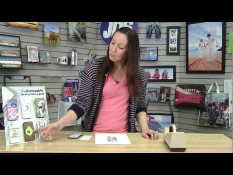 How To Sublimate IPhone® Cases