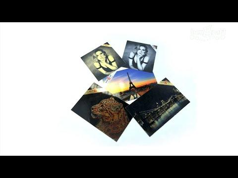 How To Print / Sublimate On Metal Sheets
