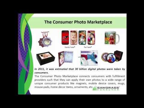 Webcast Trailer - Picture Perfect Sublimation - The Consumer Photo Market