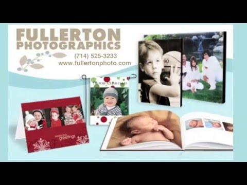 Sublimation Business - Fullerton Photographics - Photo Boutique And Design Center