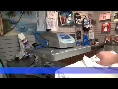 How To Press Forever Laser Transparent