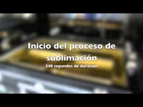 Sublimet - Proceso De Sublimación 3D Para Carcasas Personalizadas