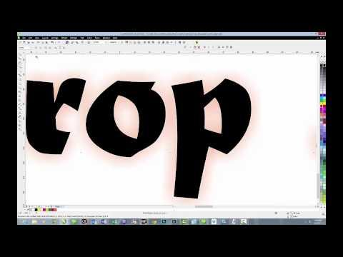 CorelDRAW Dye Sub Tips: How To Use The Drop Shadow Tool