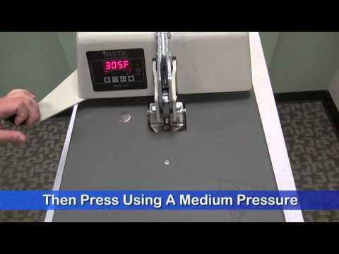 How To Press: XPress Cut Vinyl