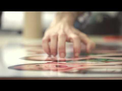 ChromaLuxe EMEA - Belgium Video: ChromaLuxe HD