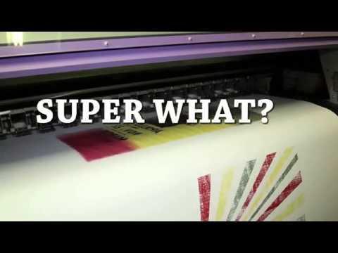 Super Spot Sublimation By Vapor Apparel – Sponsored By Impressions Magazine