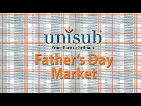 Father's Day Market