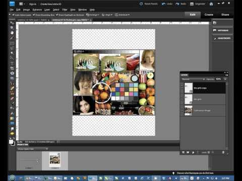 Understanding Layers In Photoshop -