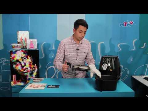 Sublimación De Azulejos En Mini 3D Vacuum - [MTM TV] Cap 07