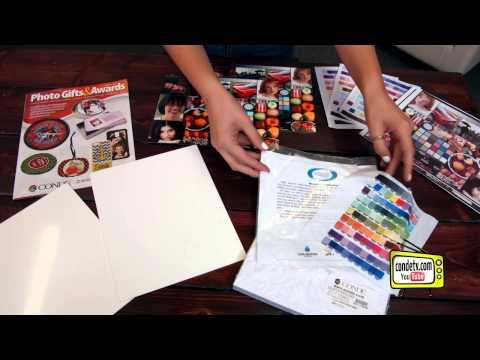 Dye Sublimation Systems The Sawgrass Virtuoso Install Kit -