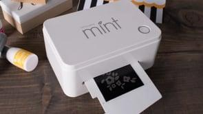 Silhouette Mint™ Custom Stamp Maker