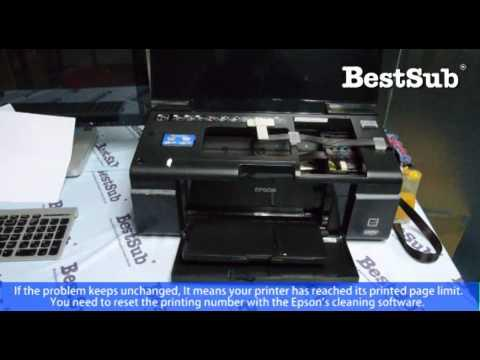 How To Maintain Epson Printers