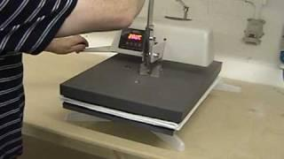 How to Sublimate a Single Tile