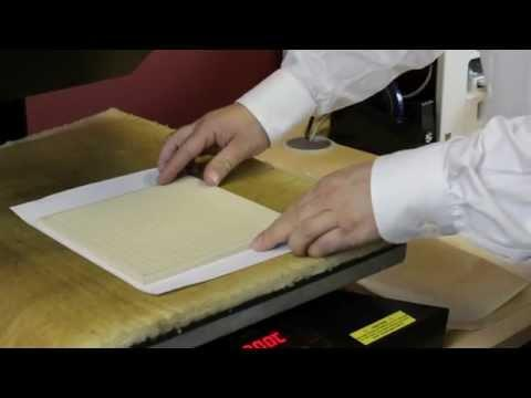How To Sublimate Ceramic Tiles In A Standard Flat Heat Press