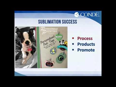 Webinar: Silhouette Studio Meets Sublimation