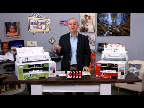 Introduction To 2015 Sawgrass Printers -Virtuoso - For Dye Sublimation -
