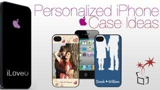 Personalized iPhone Case Ideas