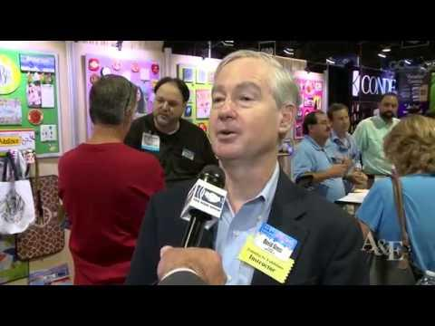 Video Minute   Sublimation Ink Technology With David Gross