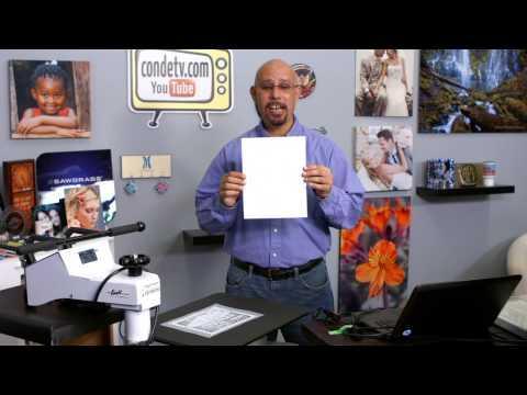 Oki White Toner Printers - FOREVER Low Temp LaserDark Transfer Paper -