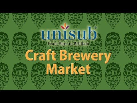 Making Money In The Craft Brewery Market