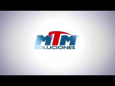 MTM Soluciones: Intro